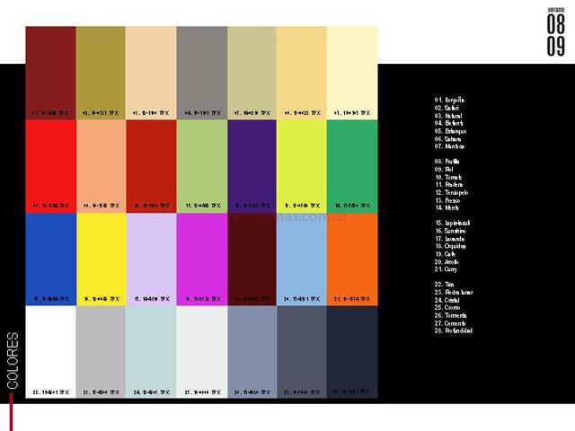 paleta colores primavera verano jpg
