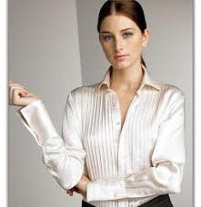 el mejor peinado para una entrevista de trabajo - femeninas