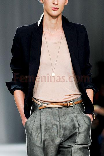 Cinto moda 2013 Paul Smith