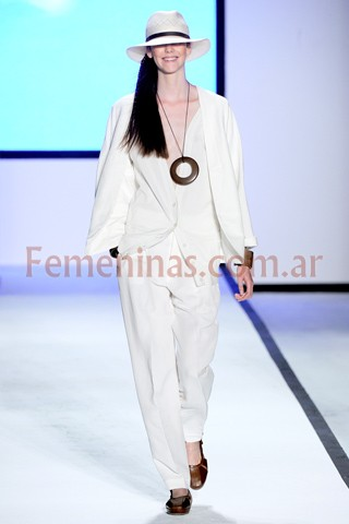 Desfile Lacoste New York