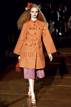 Desfile Marc Jacobs New York