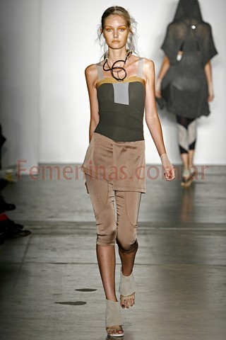 Desfile VPL Moda 2011 2012 New York