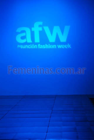 Asuncion Fashion Week