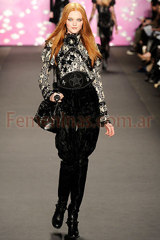 Anna Sui New York