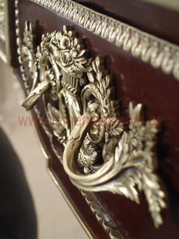 Uno de los estilos antiguos que se est incorporando - Estilo barroco decoracion ...
