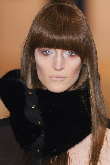 Marni propone un look nude para los make up
