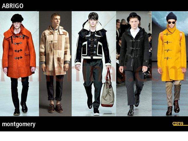 e22ad8407 Recursos de moda hombre invierno 2012