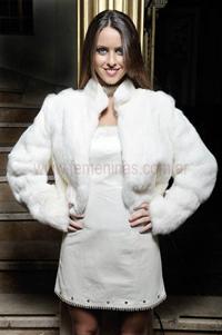 Modelos de tapados para vestidos de fiesta