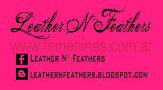 Leather N' Feathers colección verano 2012