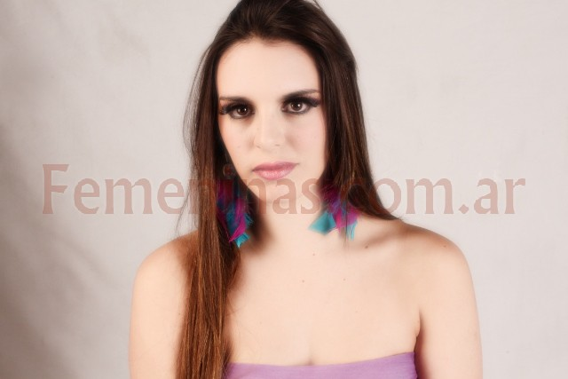 Maquillaje fiesta produccion beauty