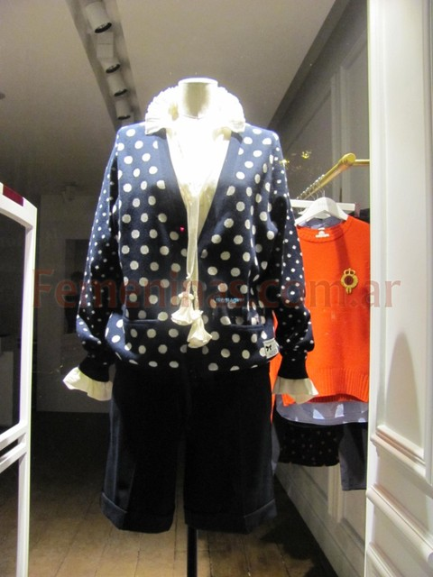 Claudie Pierlot Paris 2011