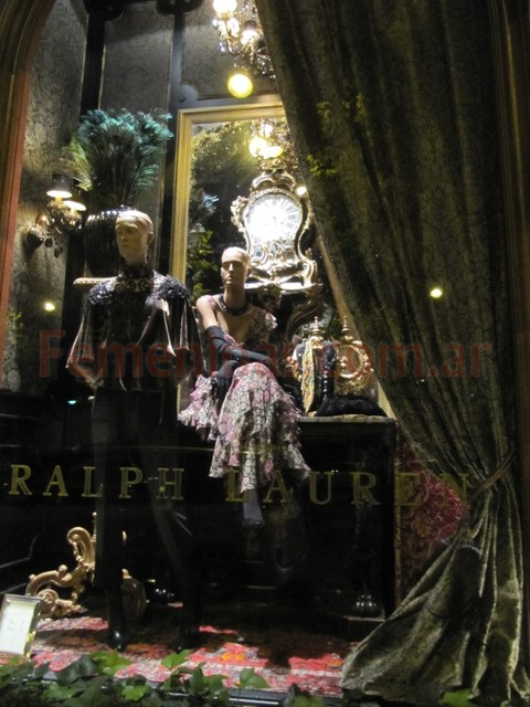 Ralph Lauren Paris 2011