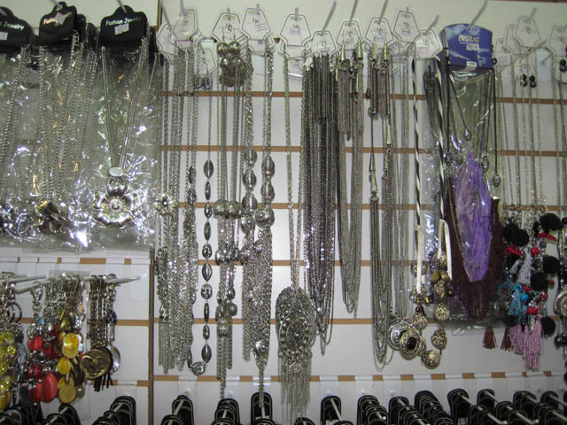 3a4720218c87 Accesorios de moda para este Invierno 2011 coleccion Filina Bijou