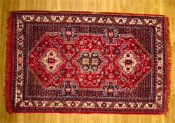 alfombra y tapiz arabe