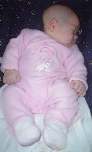 Saber conocer y aprender de mi beb de 0 a 3 meses - Bebes de 3 meses ...