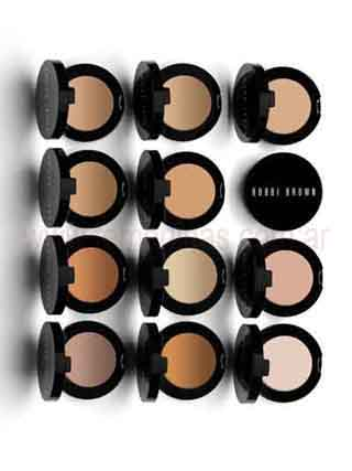 Bobbi Brown sombras