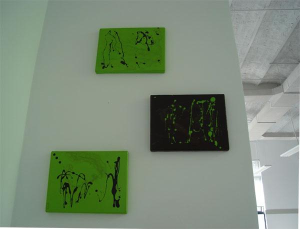 Pinturas cuadros pinturas cuartos de nios pinturas para - Cuadros para cuarto de bano ...
