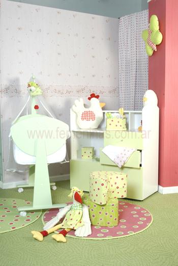 Alfombras karavell para el dormitorio de los mas peque os for Alfombras cuarto bebe