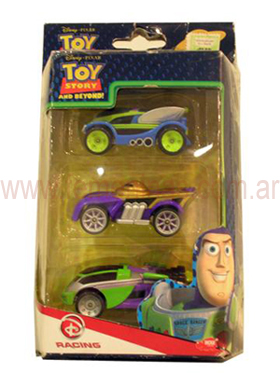 Autos Toy Story
