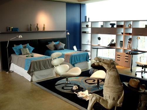 Estudios de decoracion coworking estudios y despachos de for Estudio de decoracion de interiores