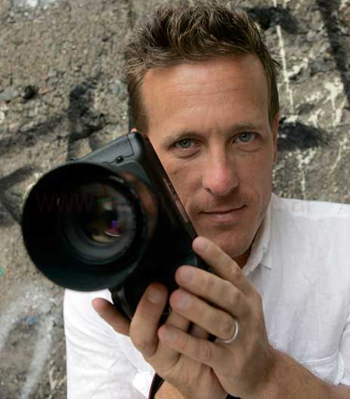 Scott Schuman The Sartorialist presenta Visual Life