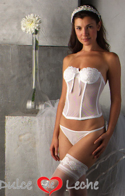 8a25edb4f1 Lenceria y corseteria Dulce de Leche para comprar on line. Ventas por mayor