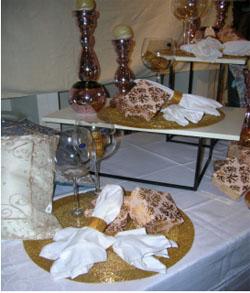 Aqui te proponemos mas ideas para decorar en navidad - Decoracion mesa fin de ano ...