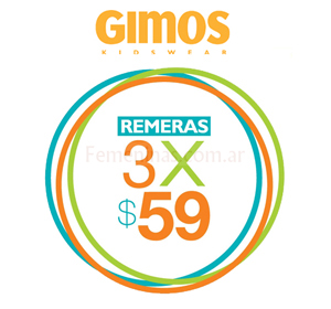 Gimos Local Outlet