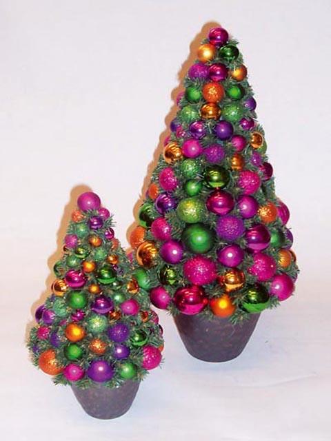 Los mejores rboles navide os para estas fiestas - Fotos arboles navidenos ...