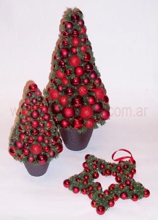 Los mejores rboles navide os para estas fiestas - Comprar arboles de navidad decorados ...
