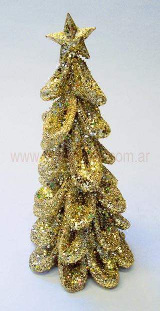 Arbol navidad verde decorar un rbol de navidad verde for Arbol navidad verde