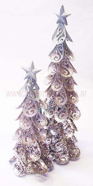 Los mejores rboles navide os para estas fiestas - Arbol tipico de navidad ...