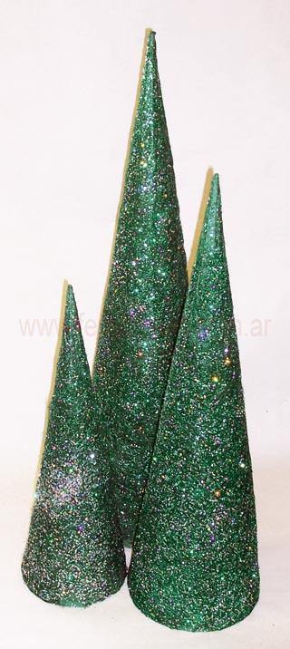 Los mejores rboles navide os para estas fiestas for Arbol navidad verde