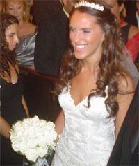 Vestidos de novia benito fernandez precios