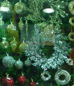 Papa noel decoraci n navide a ventas por mayor de adornos - Adornos navidad por mayor ...
