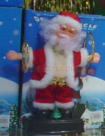 Papa noel decoraci n navide a ventas por mayor y menor - Papa noel decoracion navidena ...