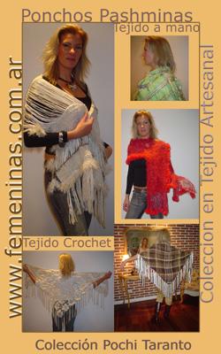Temporada de otoño-invierno en moda Argentina