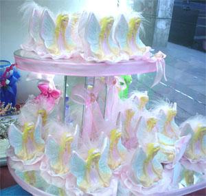 Hadas souvenirs y decoraci n super fashion para cumplea os for Ornamentacion para fiesta de 15