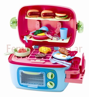 Opciones para regalar este a o en el dia del ni o for Cocina imaginarium