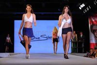 One Step en Miss San Isidro Moda