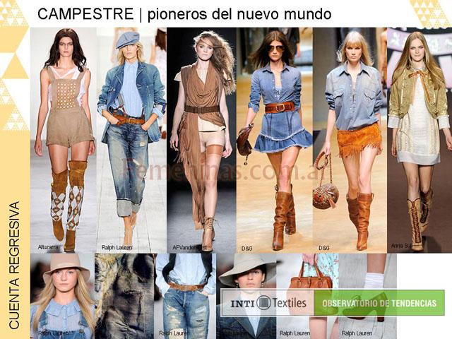 b028f0b2d85b Inspiracion tendencias moda femenina verano 2011