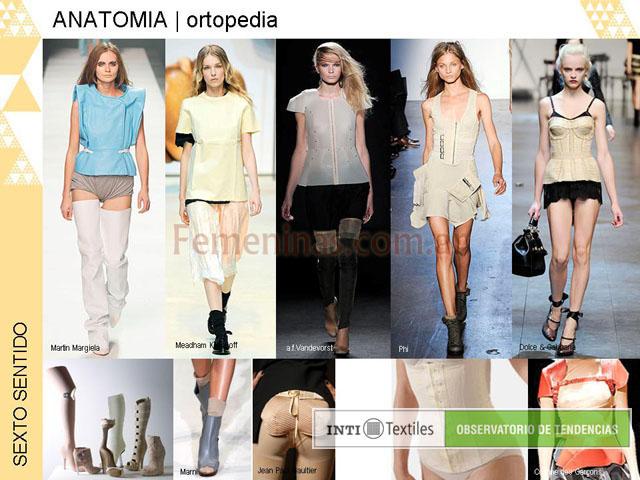 tendencias estilos moda mujer verano