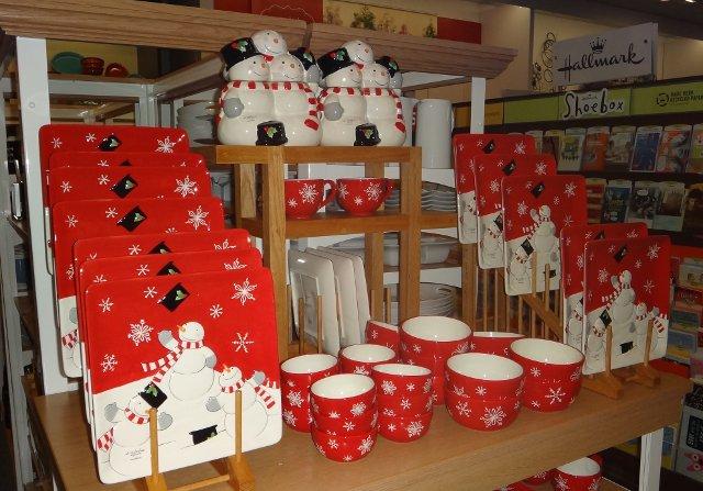 Tradiciones de navidad donde la familia se reune al for Vajillas para navidad