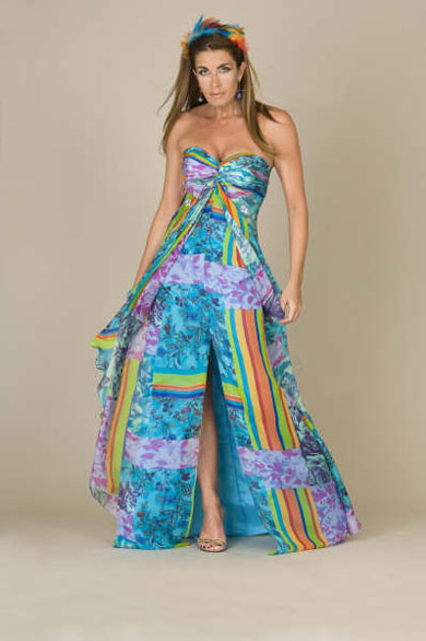 Alquiler de vestidos de fiesta en capital federal