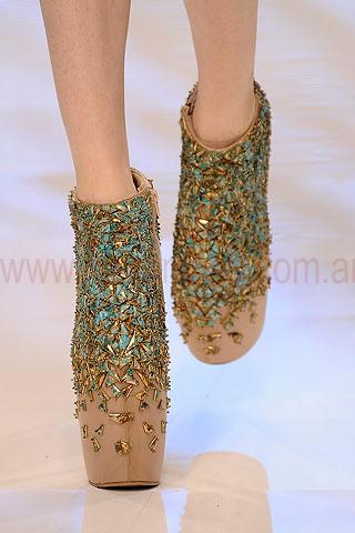 Zapatos De Alexander Mcqueen