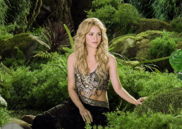 Shakira le pone encanto  a la nueva campaña de Activia