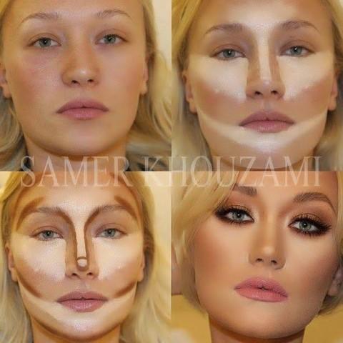 Maquillaje nude, la tendencia beauty más natural para esta Primavera-Verano 2015