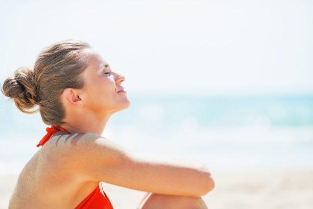 ¿Cómo recuperar nuestra piel tras el verano, mientras prolongamos el bronceado?