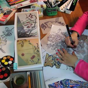 Estilos, tendencias, colores y estampas, por Estudio Khroma, para lucir estas Fiestas