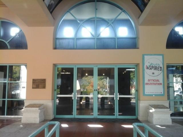 Museo de ciencia Miami